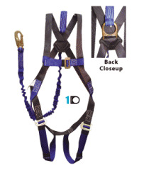 Elk River ConstructionPlus Series Harness 48112