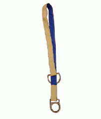 "EZE-Man™ Tie-off Sling | 1-3/4"" X 4' with Two D-rings"